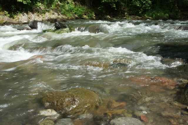 น้ำจากภูเขา